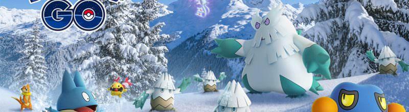 Pokemon GO Holiday 寶可夢聖誕活動‧糖果/星塵/經驗值加倍