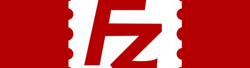 FileZilla 檔案上傳下載軟體‧FTP 伺服器架站圖床免安裝版