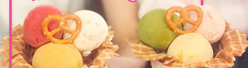 哈根達斯冰淇淋優惠‧Haagen-Dazs小心花聖代第二件$50