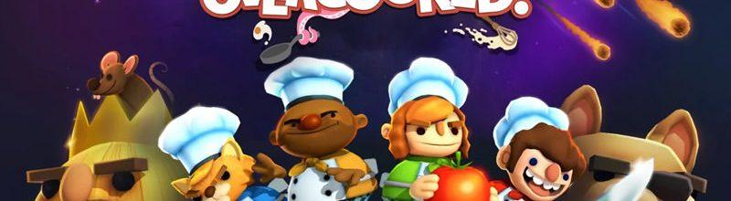 Overcooked 煮過頭限時免費下載‧Epic Games 遊戲平台優惠方案