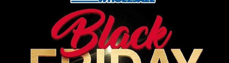 好市多黑色星期五購物節優惠商品‧Costco Black Friday 特價清單