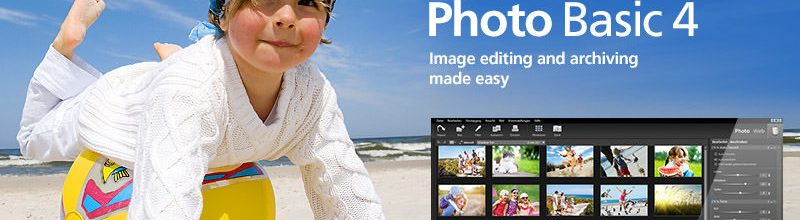 StudioLine Photo Basic 圖片管理軟體下載‧縮圖產生器/製作幻燈片